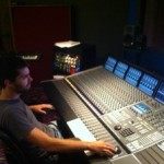 Brian West Audio at SSL