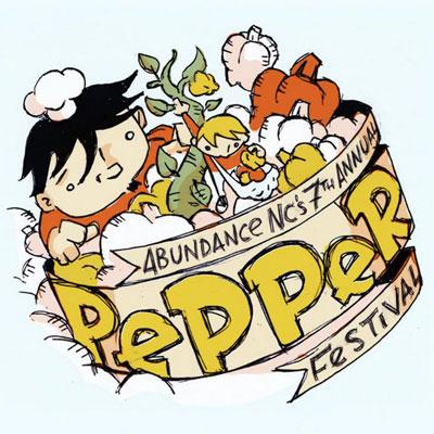 Pepperfest NC 2014